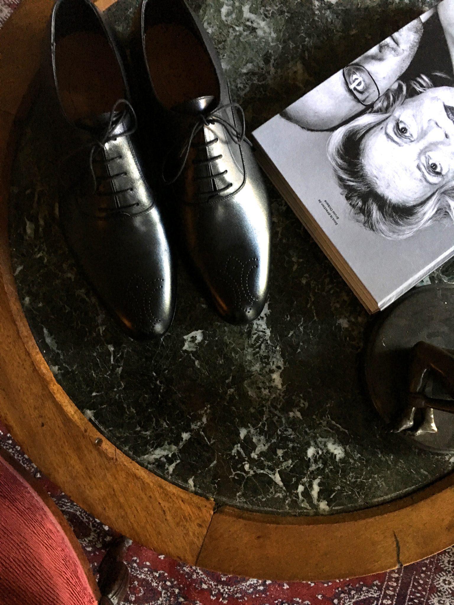 Luxin – souliers haut de gamme