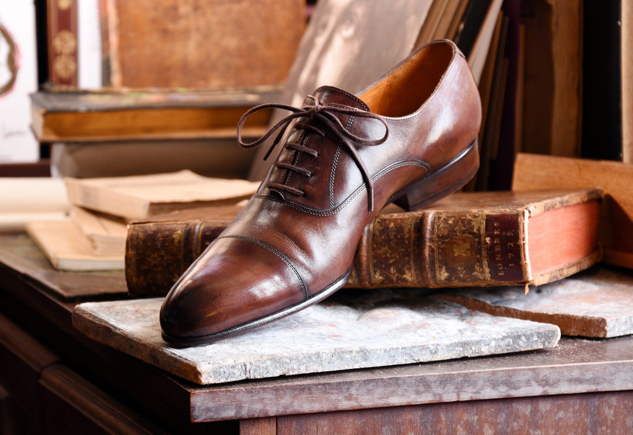 Luxin – souliers sur-mesure