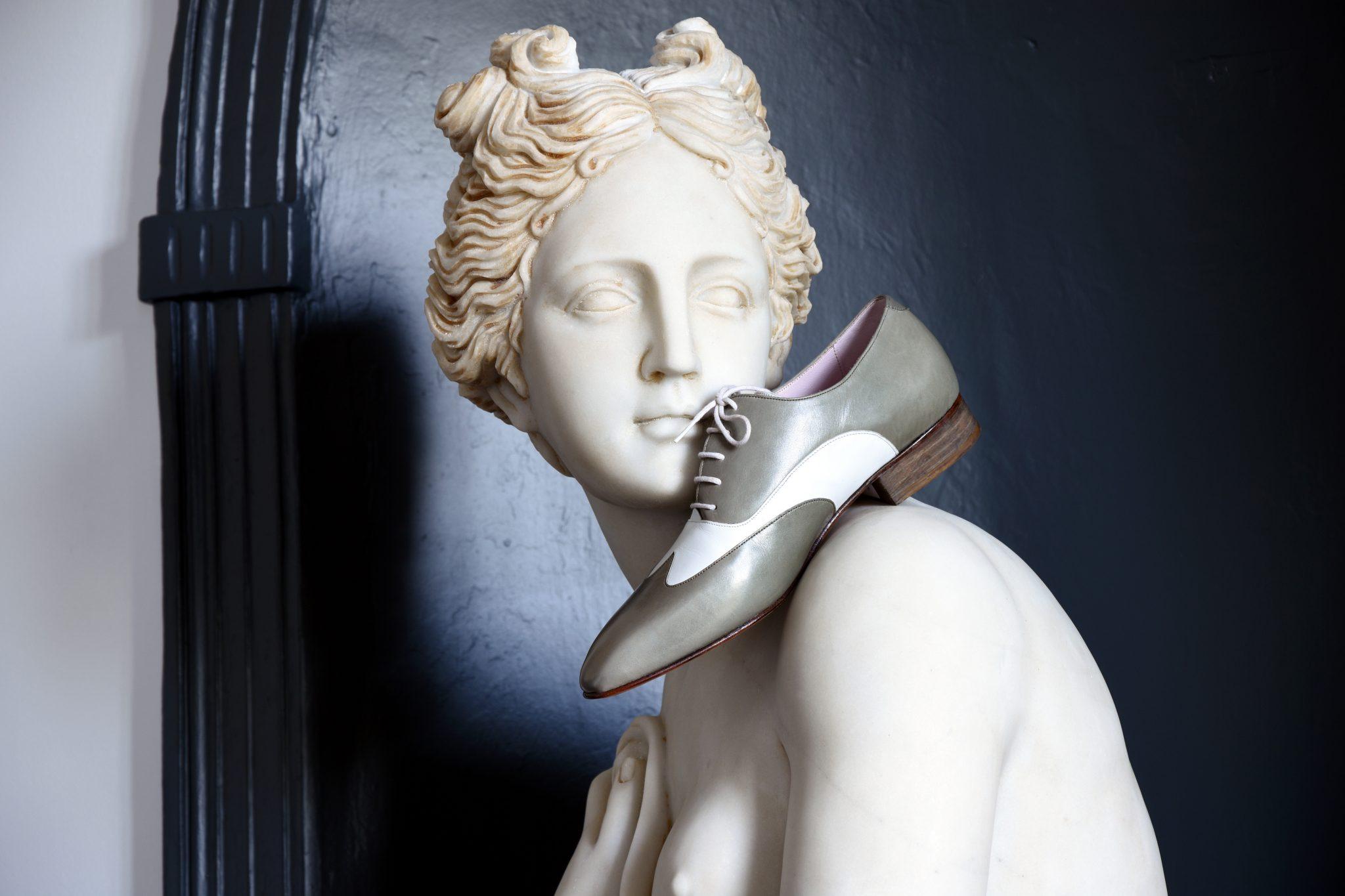 Luxin – Souliers sur-mesure pour femme